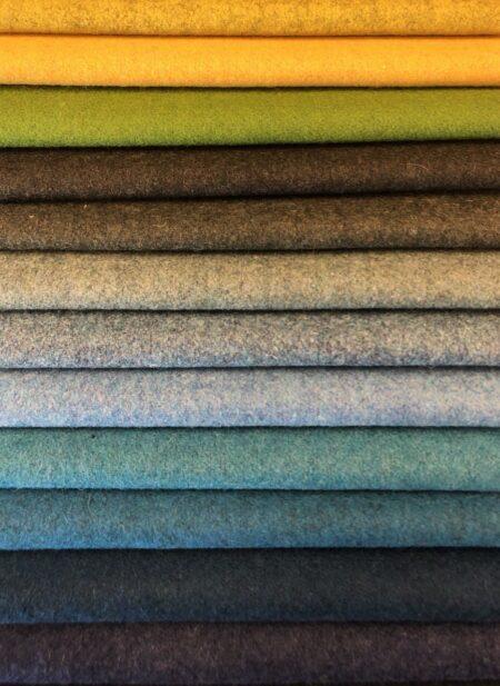 Luxery wool