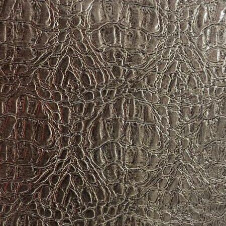 Wildthing Kunstleer - Brons